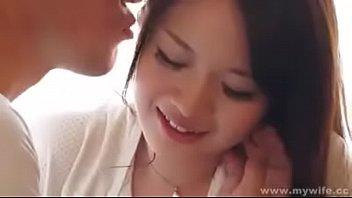 Chịch vợ vú cực hồng cực ngon