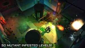 Tải game Xenowerk - Tiêu diệt sự đội biến Mod Android