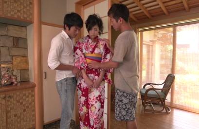 Jepang Cewek Diperkosa 2 Pria Durasi Panjang